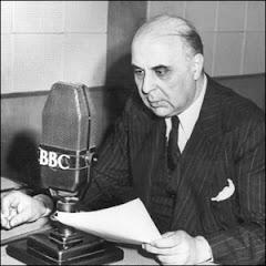 1951: Ο Σεφέρης στο BBC