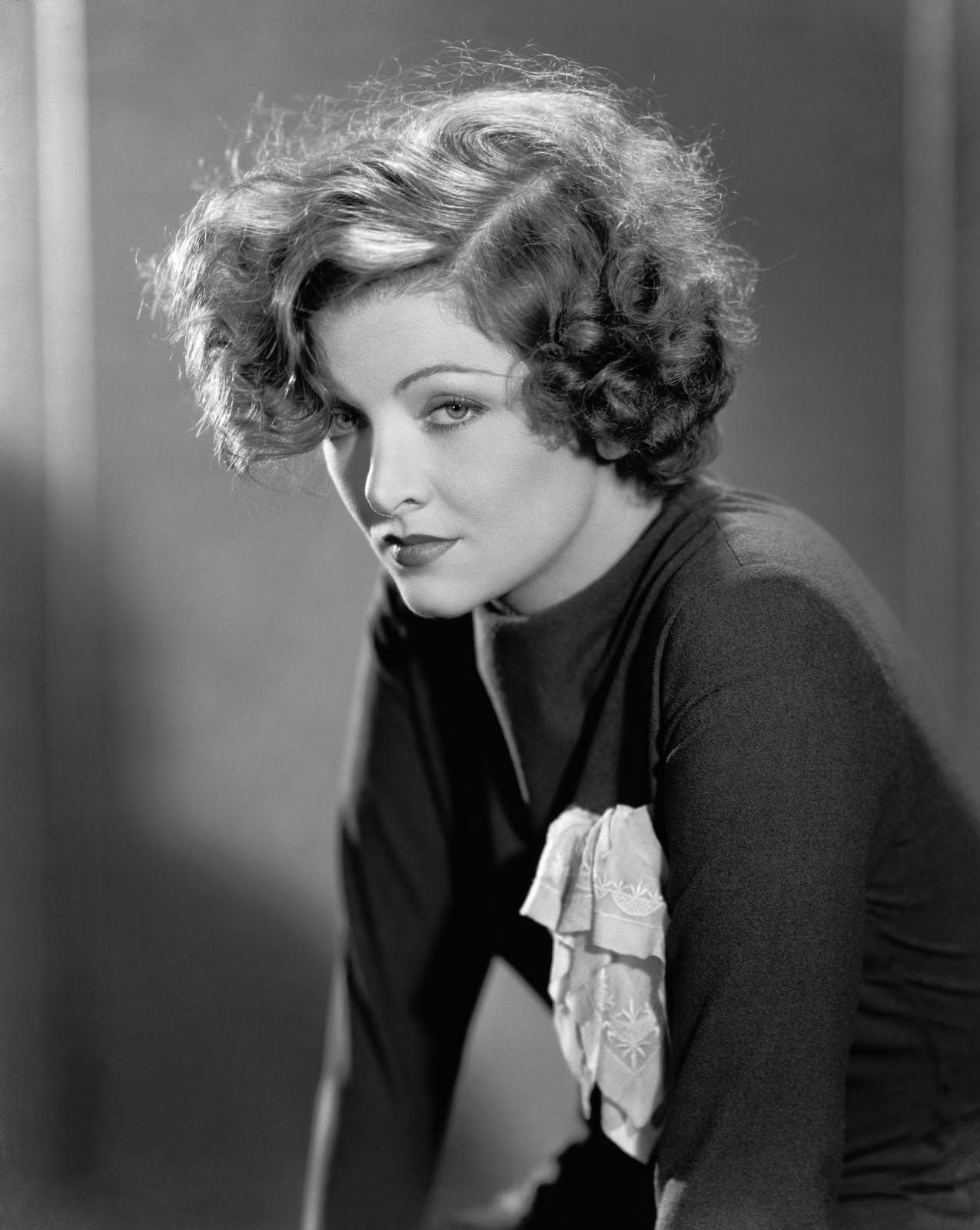 Screwball Cinema: Photos of Birthday Girl Myrna Loy