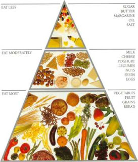 Healthy Diet A Well Balanced Diet