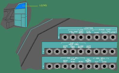 Avionics Wiring Diagram Symbols For A Pioneer Car Stereo A320 Green Circuit Breaker -