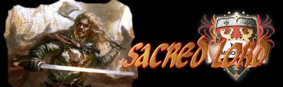 Sacred Lord