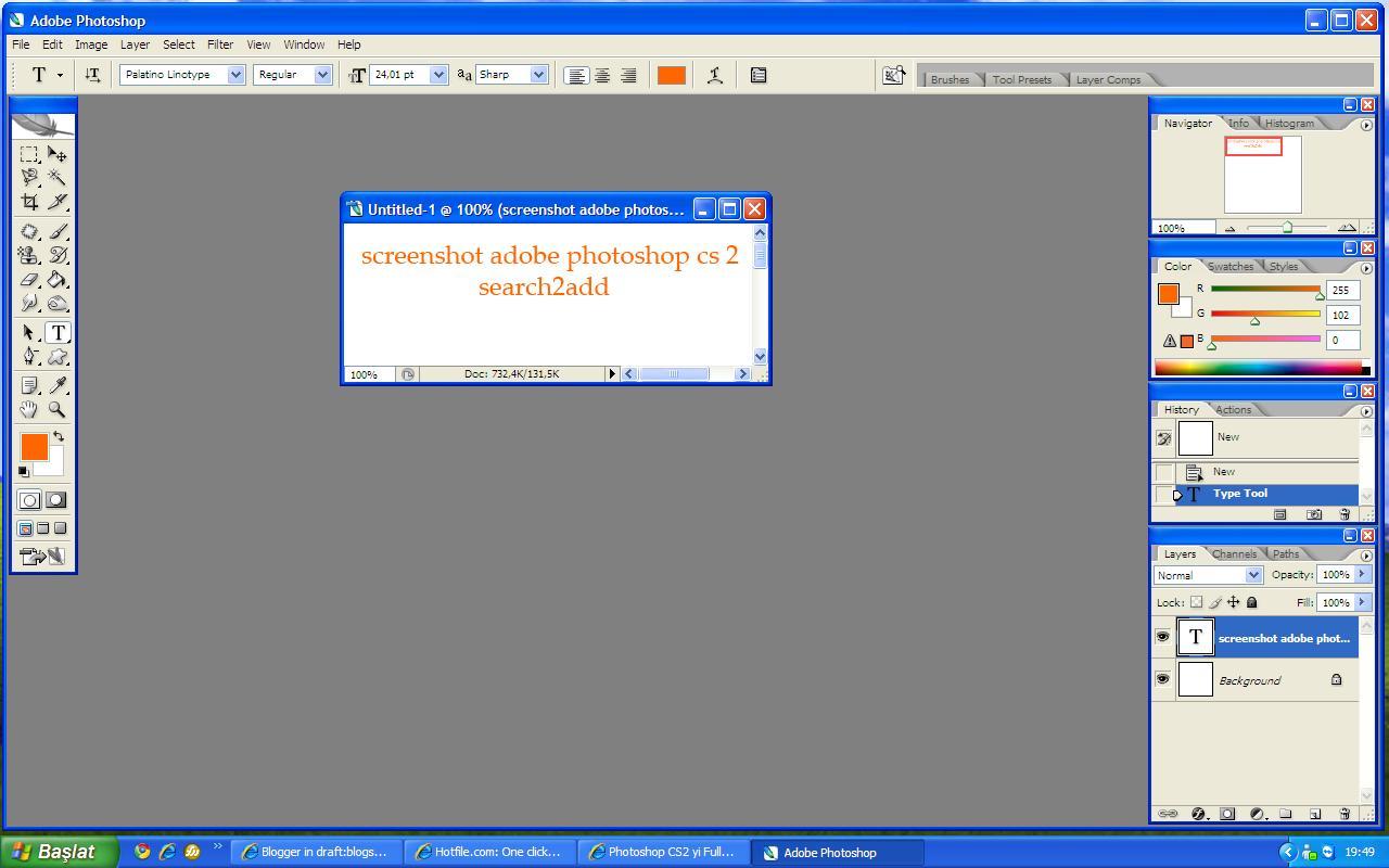 ⚡ Adobe photoshop cs2 keygen paradox 2005 download | idm