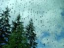 La lluvia