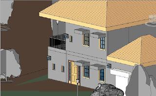 Deo Hitesh: Parametric Design