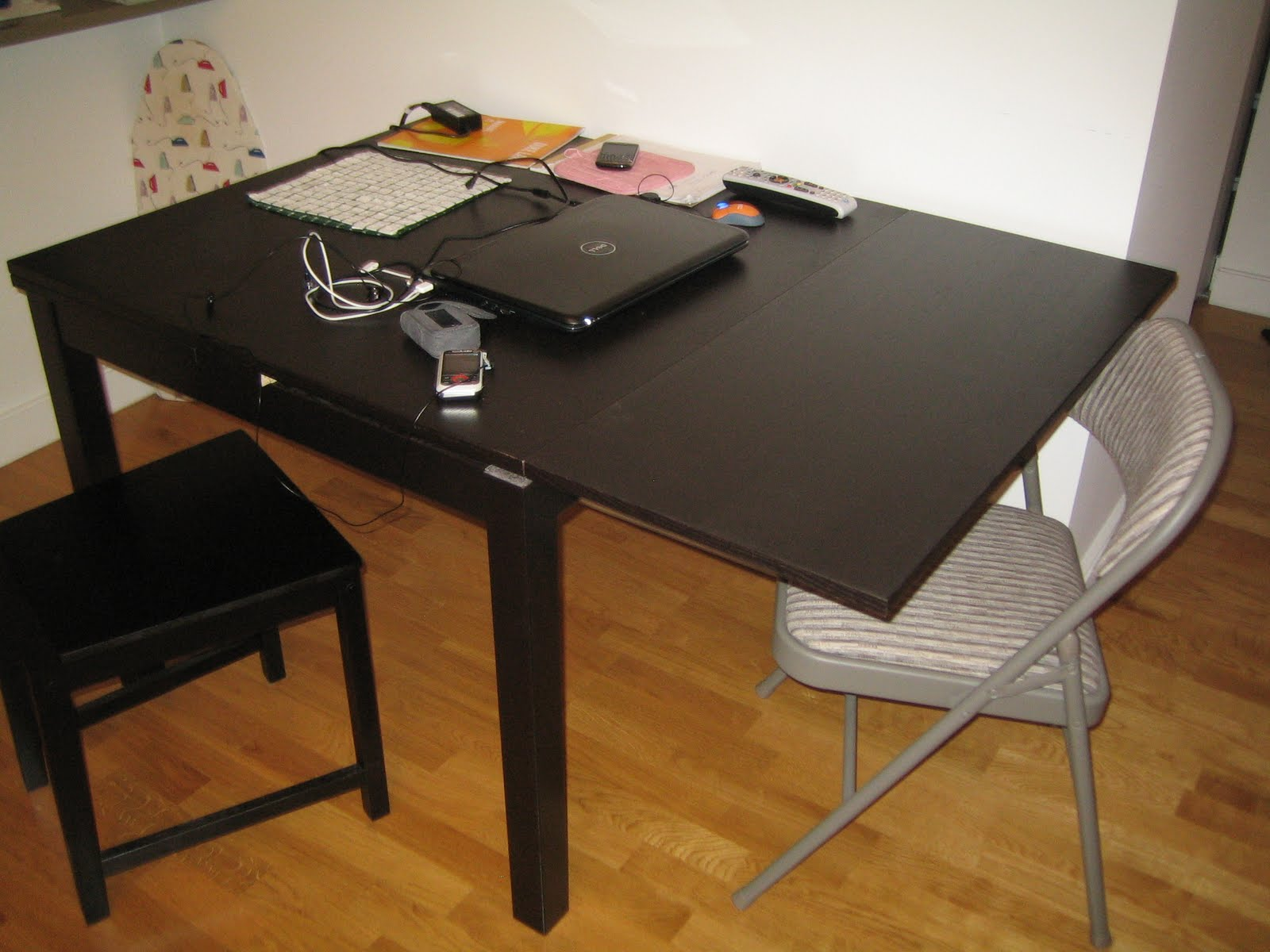 dining table ikea extension dining table. Black Bedroom Furniture Sets. Home Design Ideas