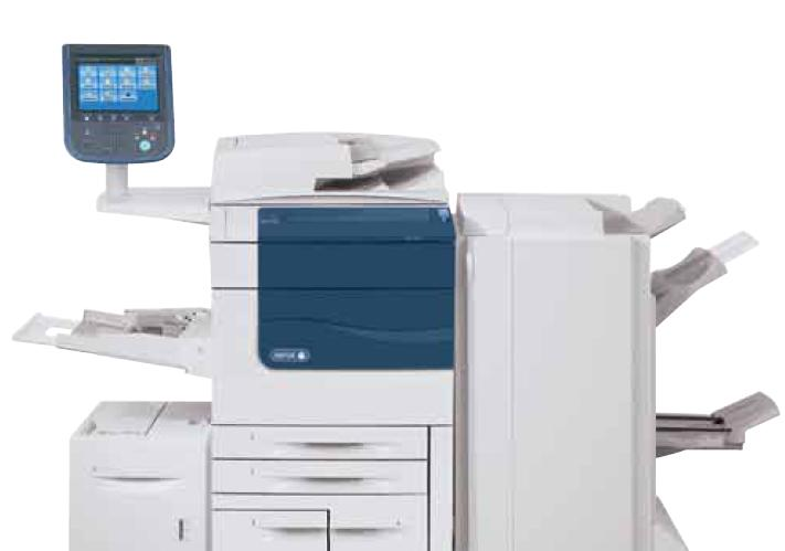 Xerox 550 / 560 Office Laser Printer |AnswerCo | Office ...
