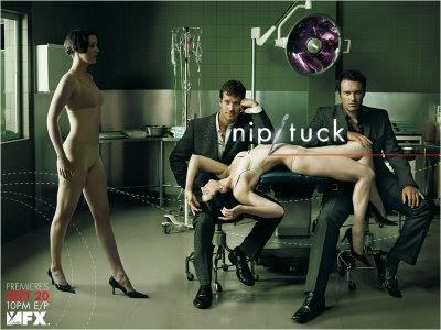 Nip / Tuck 3