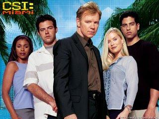 CSI - Miami  - 1ª Temporada CSI+MIAMI