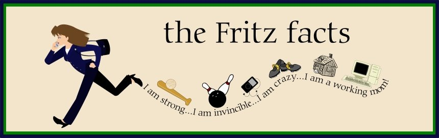 The Fritz Facts