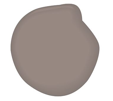 I Know Said In An Earlier Blog That Might Paint A Feature Wall The Bedroom Stone Brown But Actually Go For Smoked Oyster