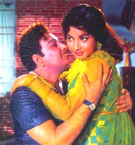 Raman thediya seethai tamil movie songs | machchana mamavaa video.