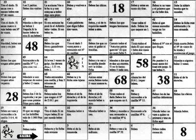 Juegos de mesa eroticos gui00220 - 5 9