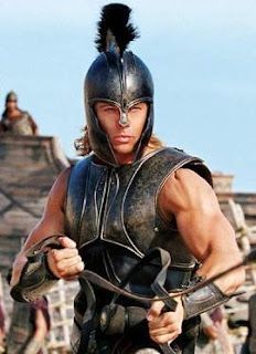 Insights into movies, music, top songs, pop culture: Troy