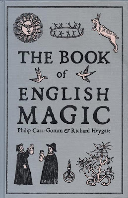 The Book of English Magic | Peg Aloi