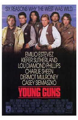 Young Guns  Download Filme