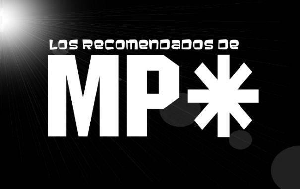 Los recomendados de MP*