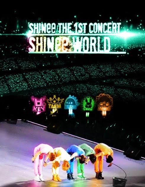 유 조 ωv recap shinee japan concert