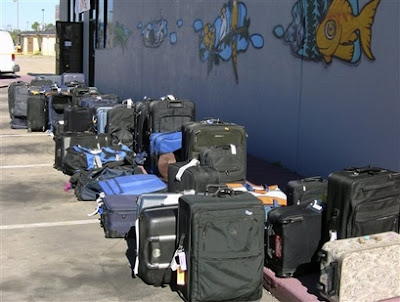 LOST LUGGAGE STILL PLAGUING U.S. CARRIERS-- AND CONSUMERS