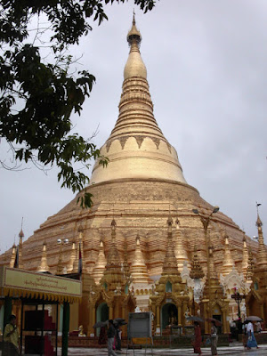 IS THIS A GOOD TIME TO VISIT MYANMAR? REALLY... WHAT ABOUT BURMA?