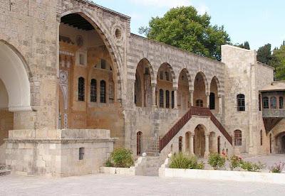 Lebanon Beautiful Places