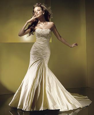 Benjamin Roberts Wedding Dresses Gowns Uk