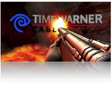 kill time warner cable Timewarner silently reduces upload speed. Are your pipes clogged?