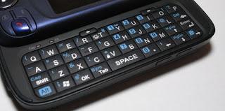 HTC Wing Tmobile