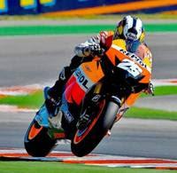 MotoGP San Marino: Dominasi Pedrosa, Tragedi Tomizawa