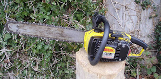 MONDIAL 655 CAYMAN Chainsaw