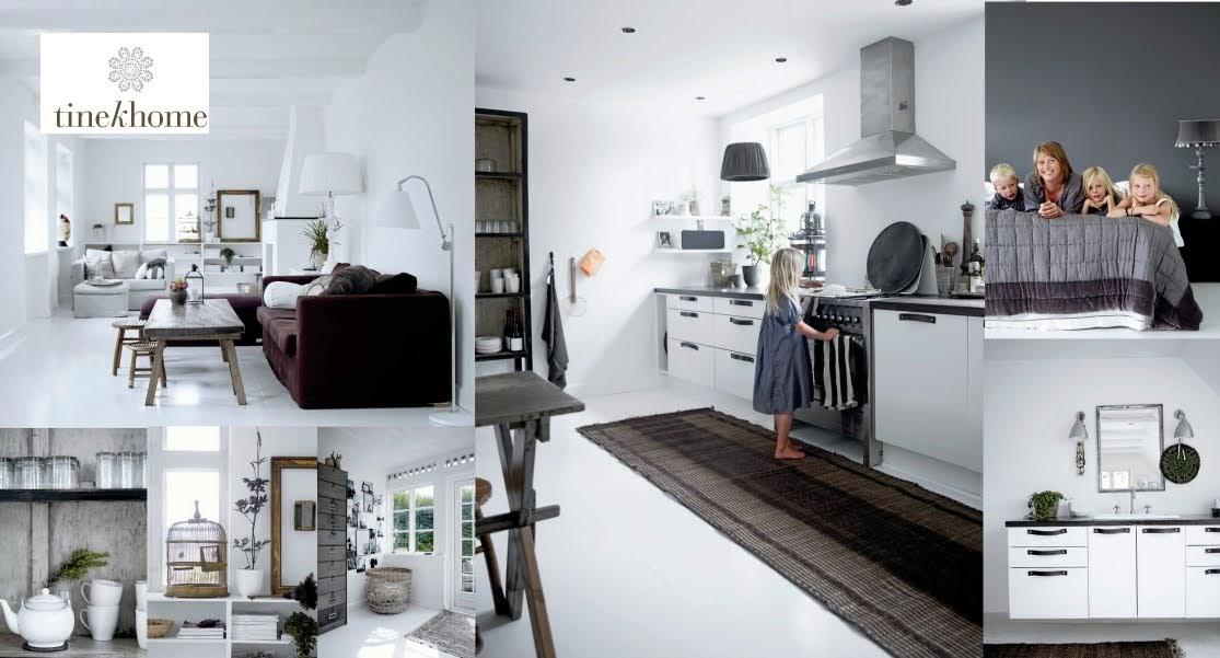 lille lykke tine k home in vt wonen. Black Bedroom Furniture Sets. Home Design Ideas