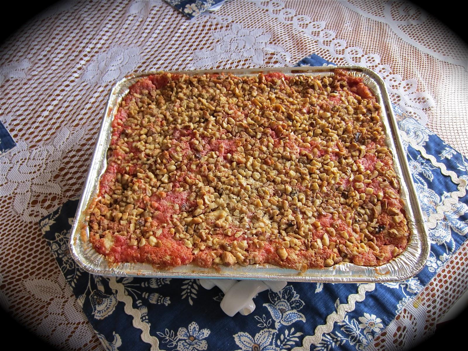 Dump Cake Calories Recipe