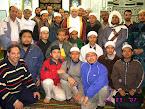 Bersama Maulana Al-Sheikh Mohd Ibrahim Abd Al-Baith Al-Kittani