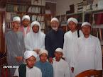 Bersama Al-Fadhil Al-Sheikh Mahmood Said Mamdooh