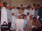 Bersama Al-Sheikh Al-Musnid Usamah Syed Al-Azhari