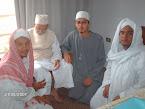 Bersama Maulana Al-Sheikh Al-Muhaddis Rabi' Al-Nadawi