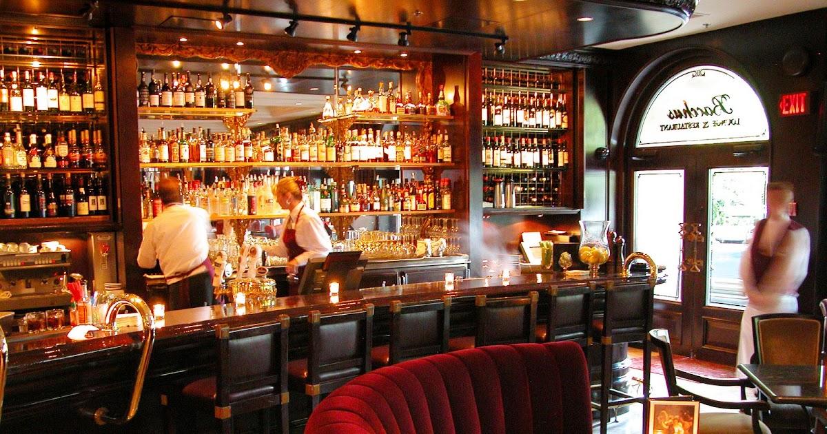 mocktail cocktail and flair bartender Sejarah  Definisi Bar