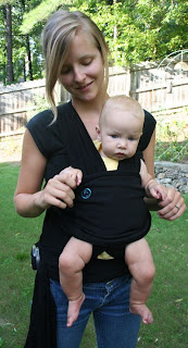 Ultimate Baby Wrap By Parents Of Invention Mom Most Traveled