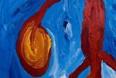 óleo sobre tela/2008