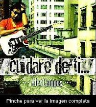 Cuidare de ti....             -   Alex Campos