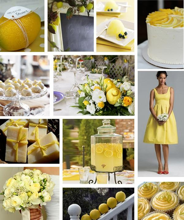 Wedding Party Ideas: The Boutique: Party Themes And Wedding Inspirations