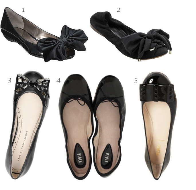 Free shipping BOTH ways on black flats with bow, from our vast selection of styles. Fast delivery, and 24/7/ real-person service with a smile. Click or call