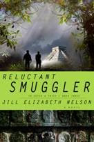 Review of Reluctant Smuggler by Jill Nelson