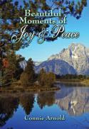 Review of Beautiful Moments of Joy and Peace by Connie Arnold