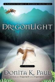 Dragonlight by Donnita K. Paul