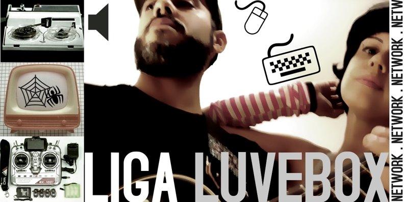 ¨¨¨ LiGa LuVeBoX ¨¨¨