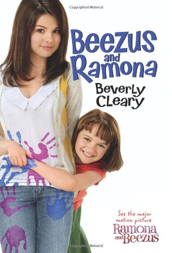 LBPL KIDS BLOG: RAMONA: A GREAT MOVIE FROM A GREAT BOOK!