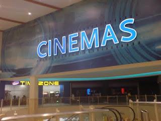 Welcome To Angeles City Pampanga Ayala S Marquee Mall