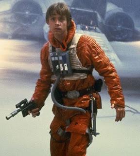 Costumes and Artwork: Hoth Rebel Snowspeeder Pilot