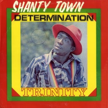 Trinity Shanty Town Determination