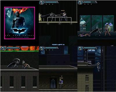 Batman Symbian